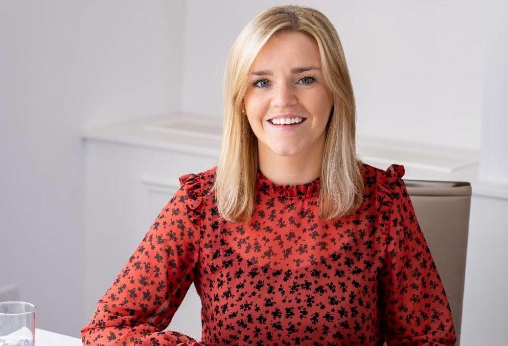 Emily Hart - Marketing Manager