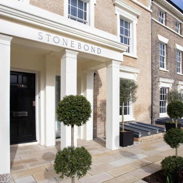 Stonebond returns furlough monies as business grows
