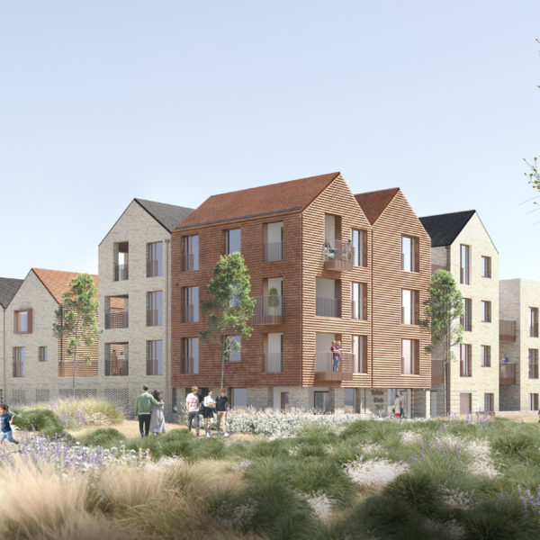 Stonebond's plans for 89 new homes in Waterbeach approved